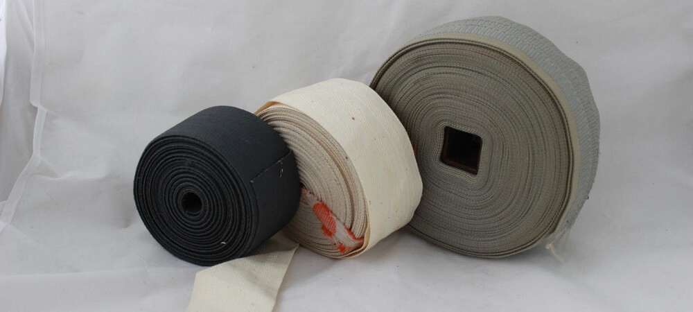 корсажная лента в мебельном производстве