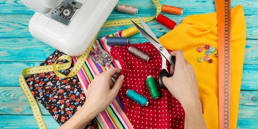 интересные факты о шитье одежды